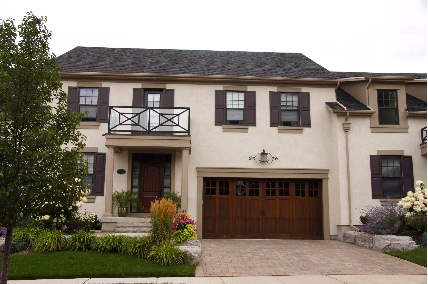 Stucco Contractors Chester County