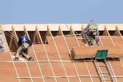 Roofing contractors Chester County